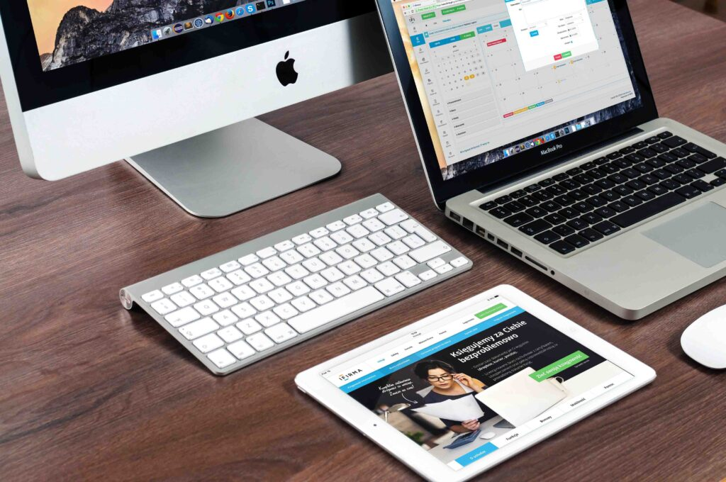 website management in Wakefield and Leeds West Yorkshire